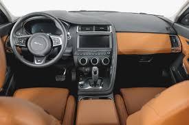 Jaguar E-Pace 2.0 D AT AWD (180 л.с.) HSE Автомат с пробегом ...