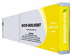 Картридж <b>Roland ECO-Solvent Yellow440 мл</b> (ESL3-4YE) купить ...