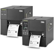 New <b>TSC</b> Compact Industrial Printer <b>MB240</b>   El Mundo del ADC