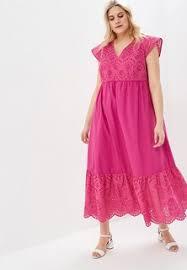 Купить женские <b>платья Persona by</b> Marina Rinaldi в интернет ...