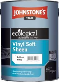<b>Johnstone</b>`s <b>Vinyl</b> Soft Sheen | Купить по цене от 1 750 руб.