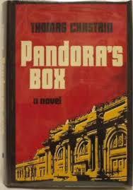 <b>Pandora's Box</b> by Chastain, Thomas: Mason and Lipscomb ...