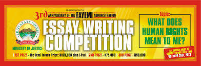 ministry of justice essay writing competition ministry of moj web items edited