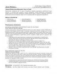 retail operations and s manager resume resume formt cover resume cover letter director of operations resume examples
