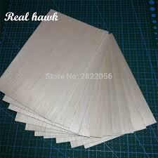 <b>200x100x0</b>.<b>75/1/1.5/2/2.5/3/4</b>/<b>5mm AAA+ Model Balsa</b> wood sheets ...