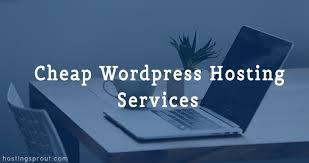 Cheap WordPress Hosting 2017 [Hint: Must Check #3]