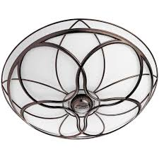 meade bathroom fan light