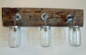 bottle jar amazing rustic bathroom lighting fixtures simple white bulb inside great example sample modern awesome sample pendant lights bathroom