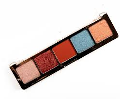 <b>Natasha Denona</b> Eyeshadow Palette 5 • Eye Palette Review ...