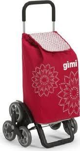 <b>Сумка</b>-<b>тележка Gimi Tris</b>: купить по цене от 2966 р. в интернет ...