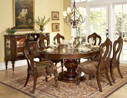 Traditional Dining Room Chairs Dining Room Dining Room Furniture Table And Chair Kitchen Tables