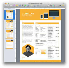 resume template cute templates programmer cv throughout 81 interesting creative resume templates microsoft word template