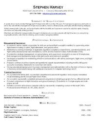 functional resume example for   resumeseed com    sample functional resume examples functional resume sample