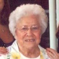 Helen Louise Hoover - helen-hoover-obituary