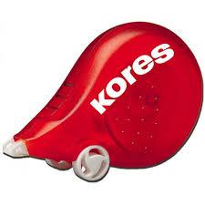 <b>Корректирующая лента Kores</b> Скутер 4.2мм х 8м, 84808/84823 ...