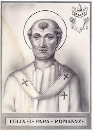 Papa Félix I