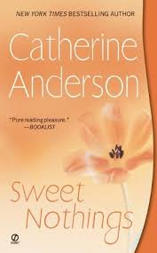Image result for sweet nothings book cover