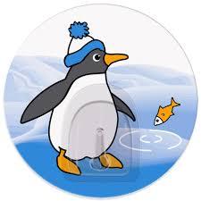 <b>Крючок Tatkraft Penguins Tino</b> — купить по цене 108 руб в Москве ...
