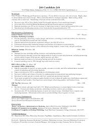 marketing resume format cipanewsletter s manager resume template marketing manager resume template