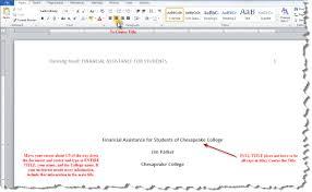 apa format paper headings paper format apa conestoga apa formatting headings click for details term paper sample apa format