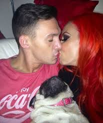 Kirk Norcross and Jodie Marsh Previous Kirk Norcross and Jodie Marsh show off their love via Twitter with this image of them kissing Copyright: Twitter ... - showbiz_kirk_norcross_jodie_marsh