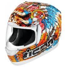 Icon ALLIANCE <b>CHIEFTAIN</b> HELMET from Go AZ Motorcycles | Cool ...