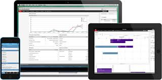 Insight Business Management Software - Arquila Business Systems