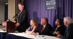<b>Free</b> press groups petition Attorney General on <b>behalf of</b> journalist ...