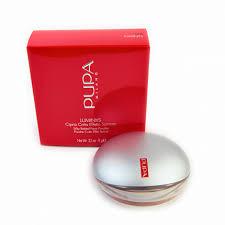 PUPA <b>Пудра компактная запеченная Luminys</b> 06 - купить в ...