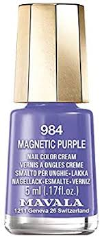 <b>Mavala</b> Dash & Splash 2019 Nail Polish Collection - Magnetic ...
