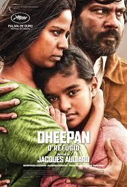 Dheepan: O Refúgio