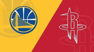 Golden State Warriors at Houston Rockets 11/6/19: Starting Lineups ...