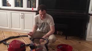 Видеоотзыв моющий <b>пылесос Arnica</b> VIRA - YouTube