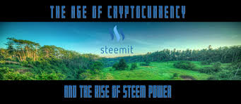 the age of cryptocurrency rise of steemit as the future of the age of cryptocurrency rise of steemit as the future of social media samuel stonehill pulse linkedin