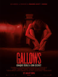 【驚悚】絞刑台線上完整看 The Gallows