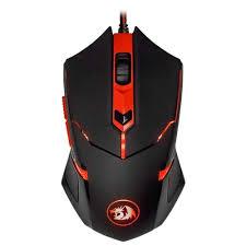 Стоит ли покупать <b>Мышь Redragon Centrophorus</b> Black-Red USB ...