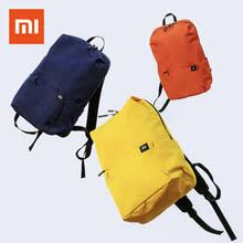 Original <b>Xiaomi Mi Backpack 10L Bag</b> 8 Colors 165g <b>Urban</b> Leisure ...