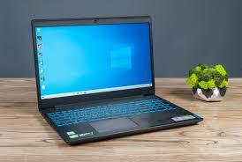 Обзор бюджетного игрового <b>ноутбука Lenovo IdeaPad L340-15</b> ...