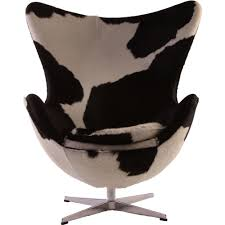 arne jacobsen egg chair replica in cowhide previous next replica egg chair arne