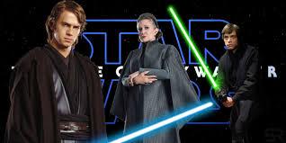 Star Wars 9 Needs Hayden Christensen Back As Anakin