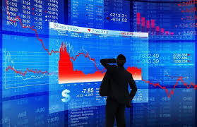 One Thing to Never <b>Do</b> When the Stock Market Goes Down