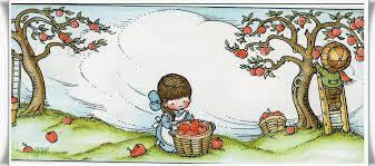 """Résultat de recherche d'images pour """"gifs panier de pommes"""""""