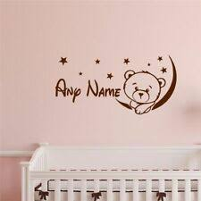 Names <b>Wall Stickers</b> for sale   eBay
