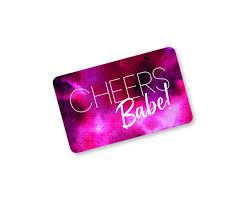 Gift Card - Digital   Windsor