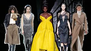 Autumn <b>Winter</b> 2019 <b>Fashion</b> Trends You Need To Know | <b>British</b> ...