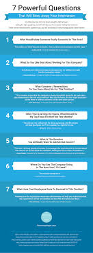 powerful questions that will blow away your interviewer 7 powerful questions that will blow away your interviewer