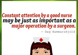 Nursing Quotes: 10 Inspirational Thoughts to Live By | NurseBuff via Relatably.com
