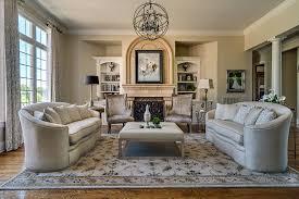 cream couch living room ideas: living room ideas living room traditional with cream couches custom shelves custom shelves iron