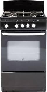 <b>De Luxe 5040.38г</b>, <b>Black</b> плита газовая — купить в интернет ...