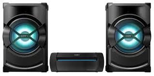 Отзывы: <b>Музыкальный центр SONY</b> HCD-<b>SHAKE</b>-X30D в ...
